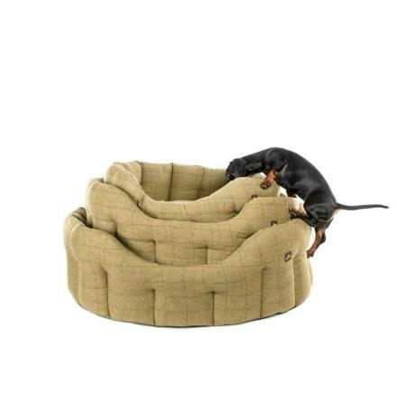 Hundsäng - Tweed