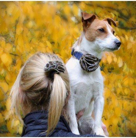 Blomma till halsband - Loch Heather