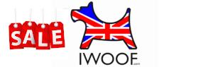 IWOOF -Kampanj -25%